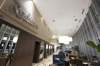 Radisson Hotel Vila Olimpia