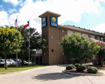 Comfort Inn & Suites in Seguin, Texas