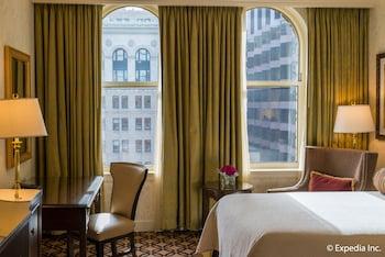 Omni San Francisco Hotel
