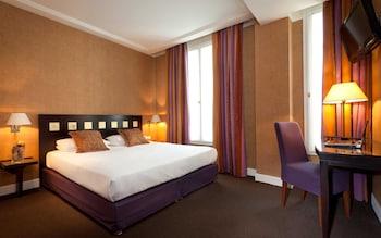 tarifs reservation hotels Hotel De La Jatte