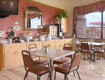 Super 8 -Duson/Lafayette West Area - Restaurant  - #0