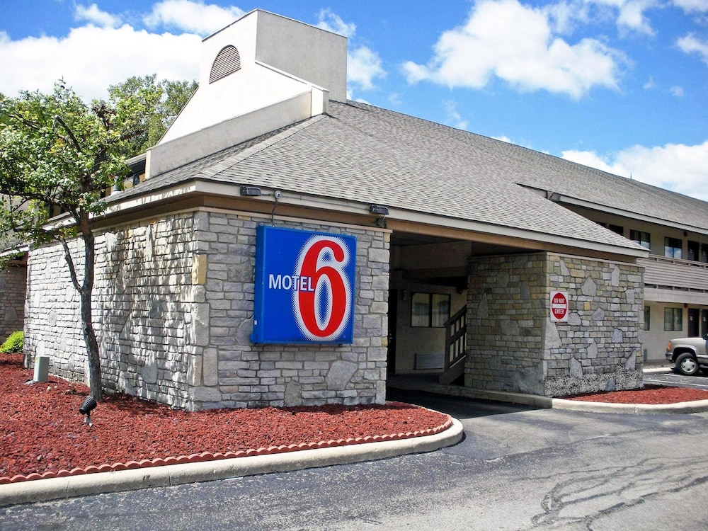 Motel 6 Dayton-Englewood