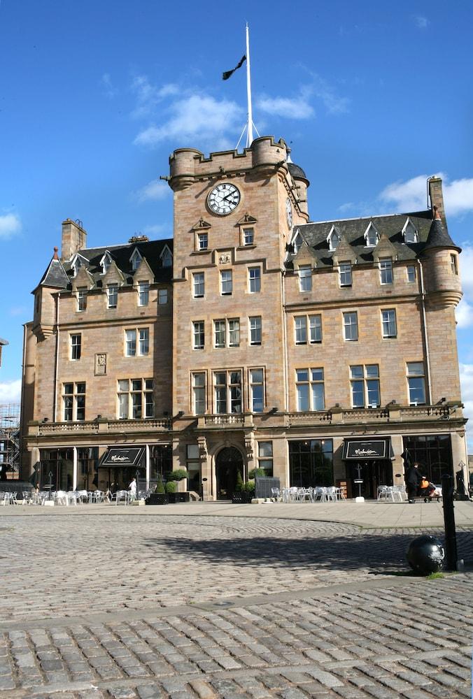 Malmaison Edinburgh