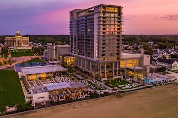 Marriott Virginia Beach Oceanfront (194866) photo