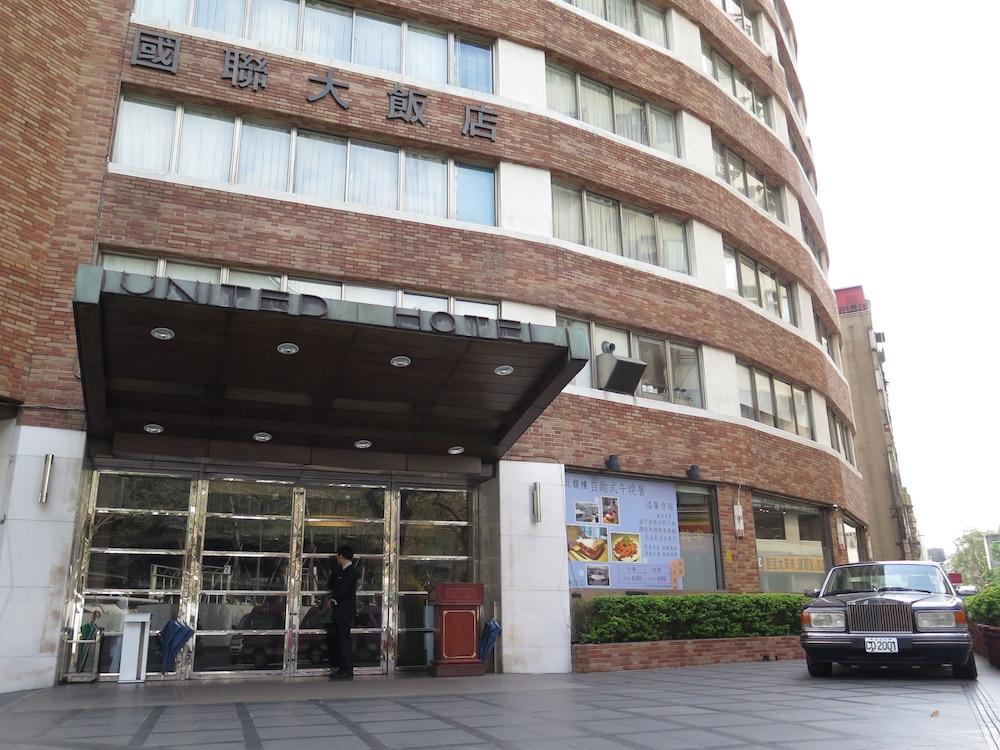 United Hotel