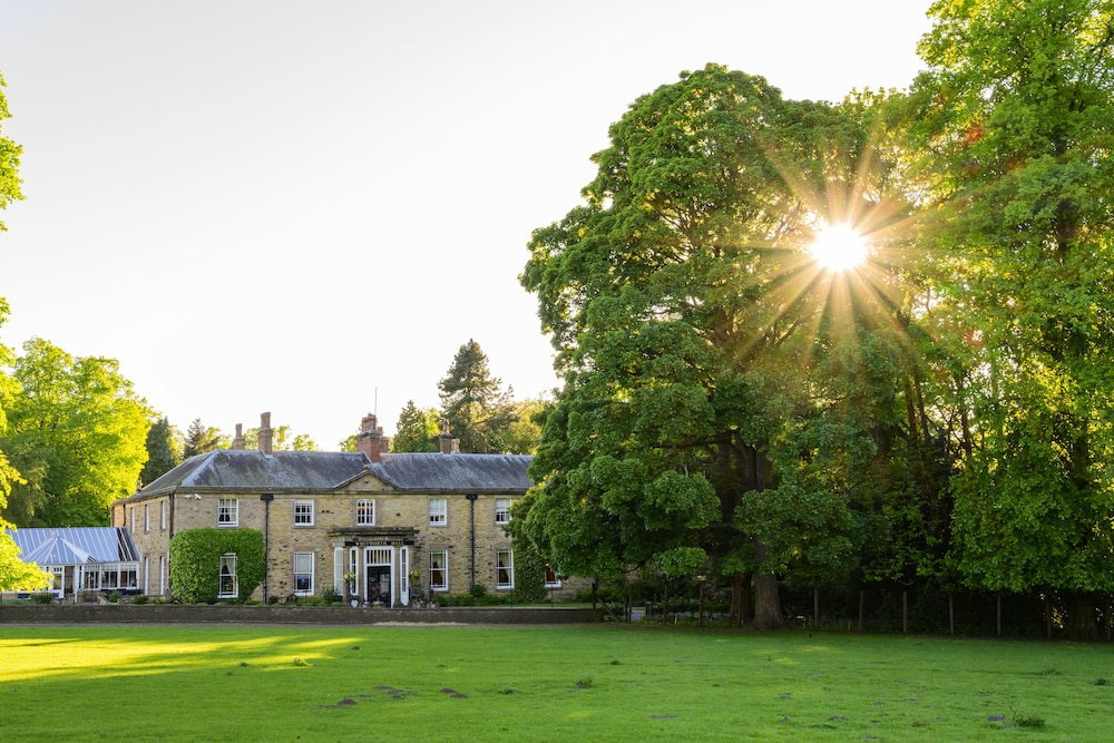 Whitworth Hall Hotel & Deer Park, Sure Hotel Collection by Best Wester