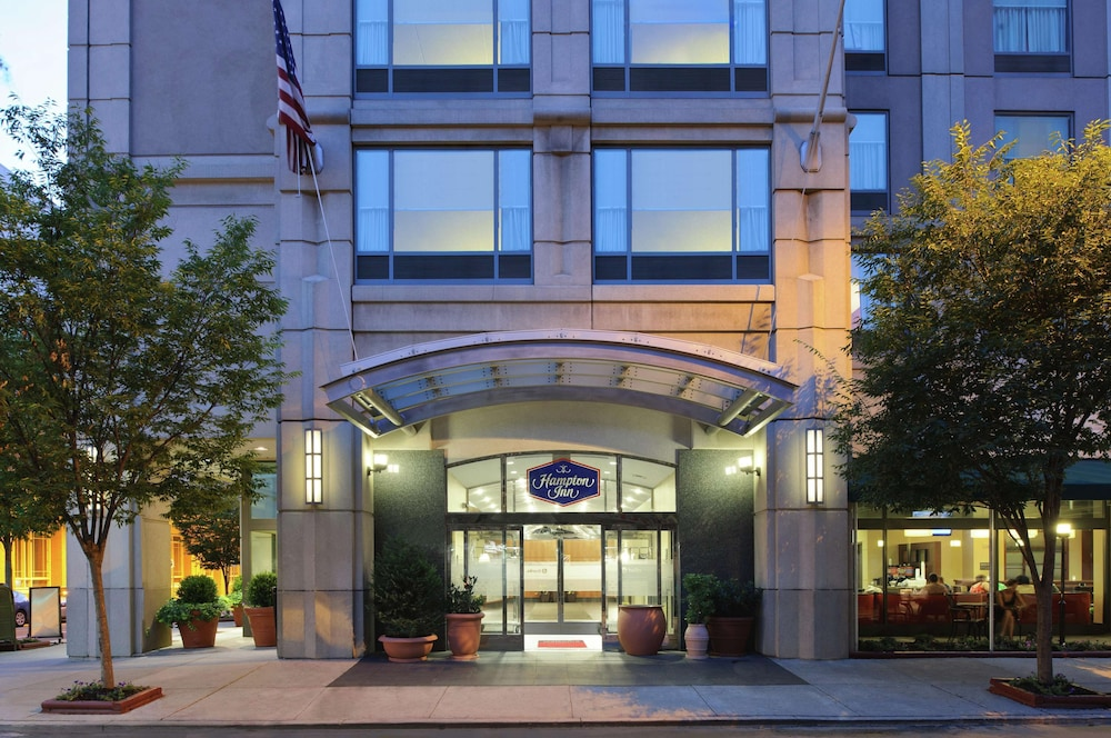 Hampton Inn Philadelphia-Center City-Convention Ctr