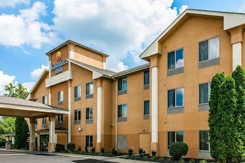 Comfort Inn East in Pickerington, Ohio
