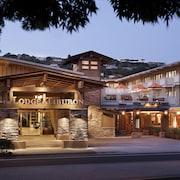 蒂布龍小屋飯店