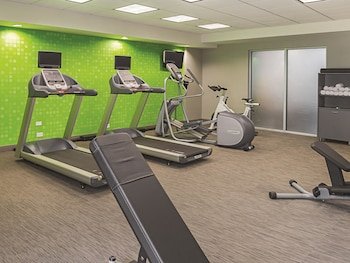 La Quinta Inn & Suites Fort Worth North - Fitness Facility  - #0