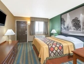 Super 8 Greencastle - Guestroom  - #0