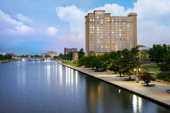 Hyatt Regency Wichita