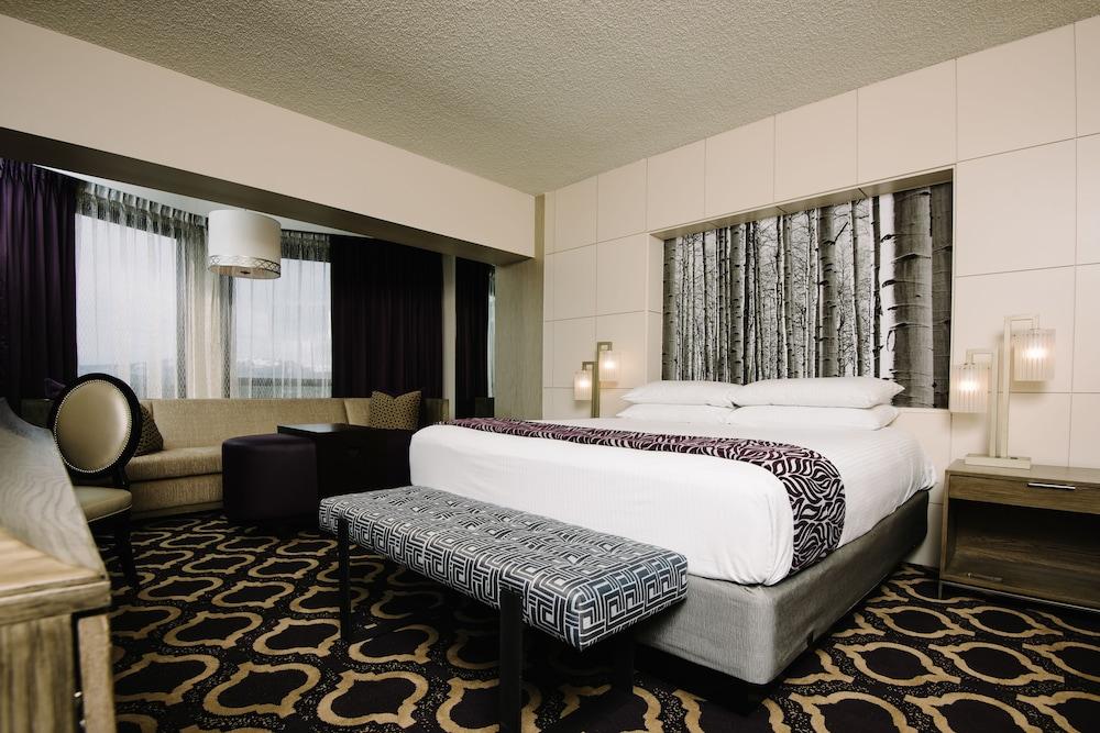 Harrah's Lake Tahoe Resort & Casino