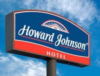 Howard Johnson Wichita Falls