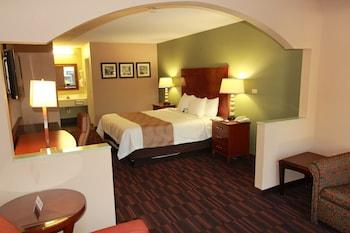 品質套房飯店