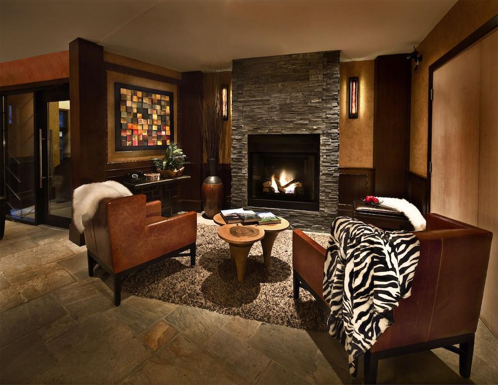 Executive - The Inn at Whistler Village