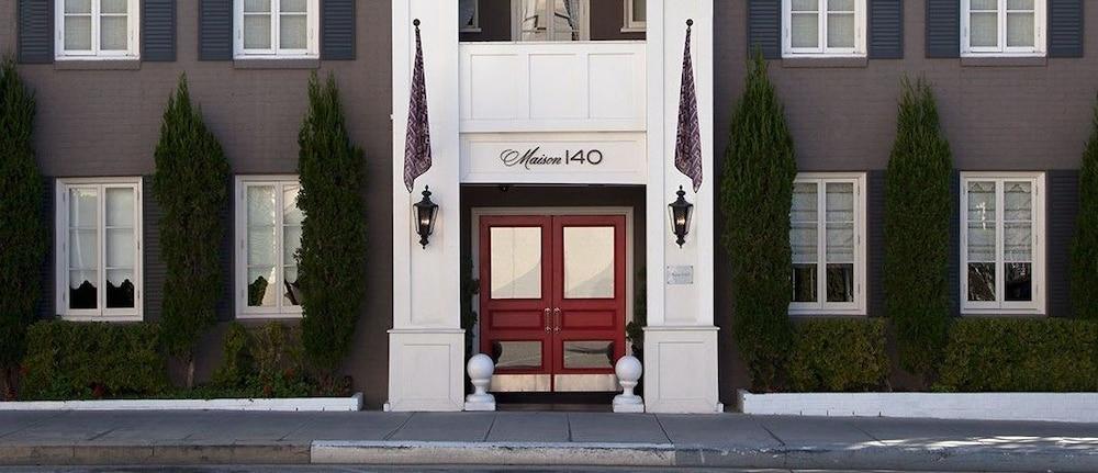 Maison 140