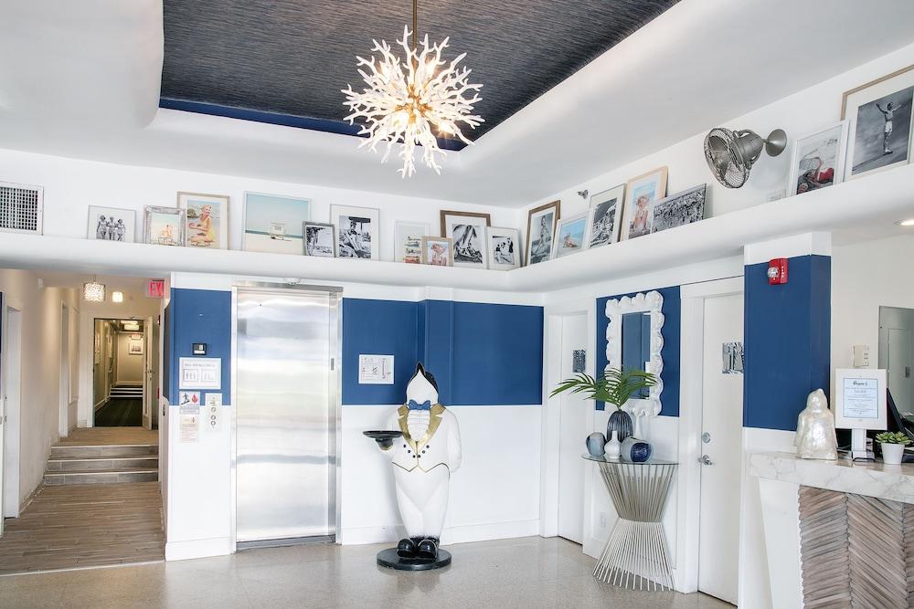 Penguin Hotel Miami Beach 7 4 2 Price Address Reviews