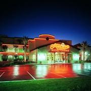 亞利桑那州查理博爾德賭場套房飯店及 RV 公園