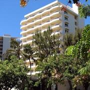 鑽石山蓮花飯店