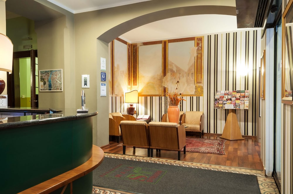 Hotel Mala Strana