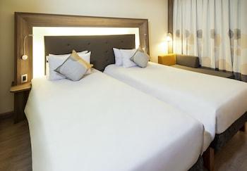 諾富特海牙世界論壇飯店