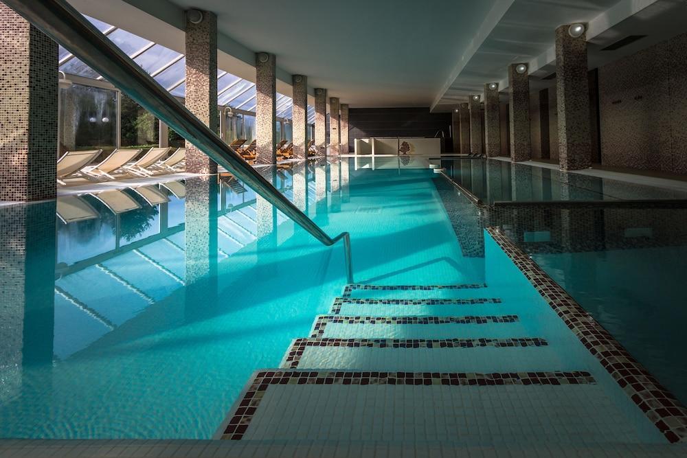 Hôtel Les Dryades Golf & Spa