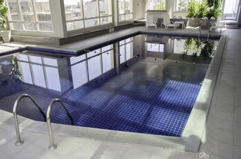 Holiday Inn Montevideo - Indoor Pool  - #0