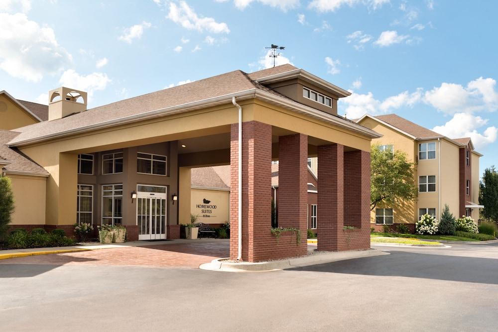 Homewood Suites by Hilton Grand Rapids