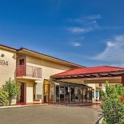 麥蓋特旅遊賓館