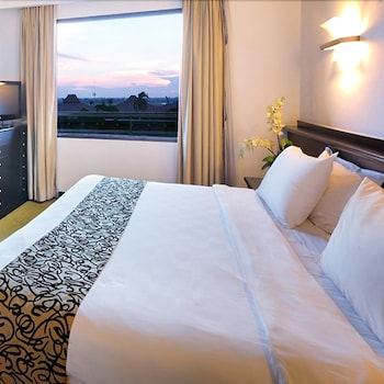 Jakarta Airport Hotel Managed By Topotels In Tangerang