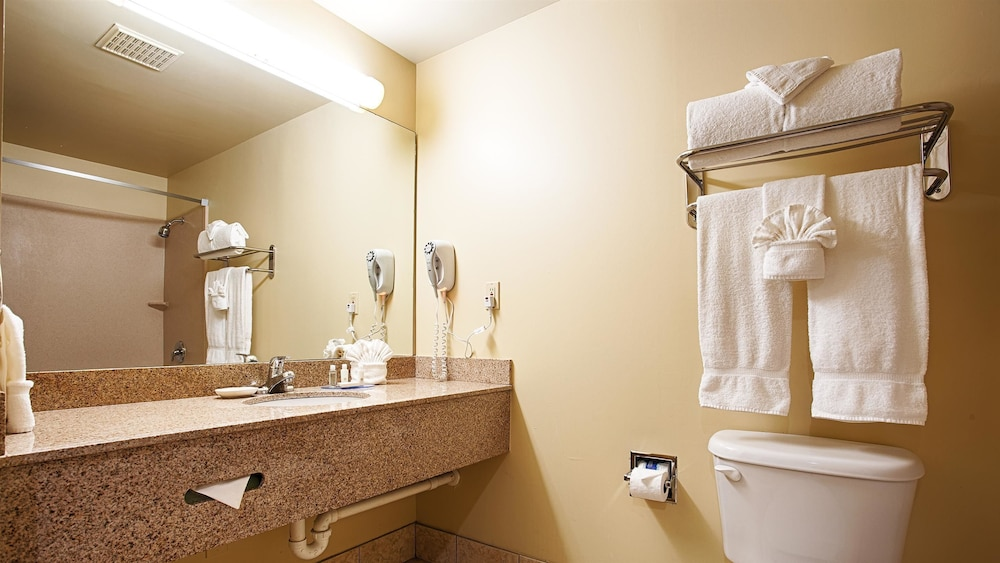 Best Western Fort Lauderdale Airport Cruise Port Fort Lauderdale Fl 8 5 Price Address Reviews