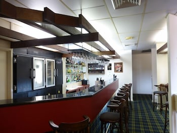 MAS Country Reef Resort Motel - Hotel Bar  - #0
