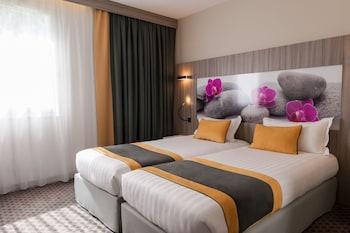 tarifs reservation hotels Clos St Eloi, The Originals Relais (Relais du Silence)
