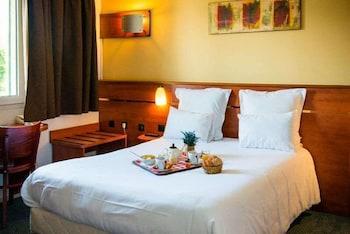 Brit Hotel Blois - Le Préma