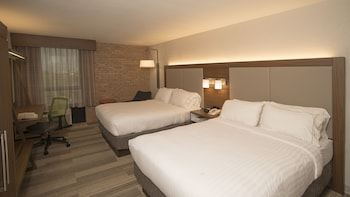 Holiday Inn Express San Antonio-Airport - Guestroom  - #0