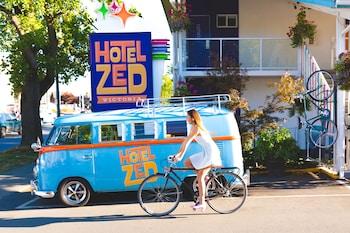 Photo for Hotel Zed in Victoria, British Columbia