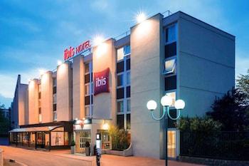 tarifs reservation hotels ibis Paris Gennevilliers