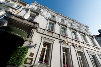 Relais & Chateaux Hotel Heritage
