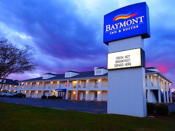 Baymont by Wyndham Florence/Muscle Shoals in Florence, Alabama