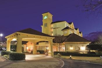 亞特蘭大阿爾發瑞塔拉昆塔套房飯店