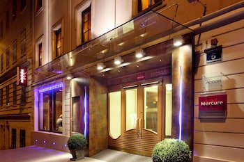 Viena: CityBreak no Hotel Mercure Secession Wien desde 77,36€