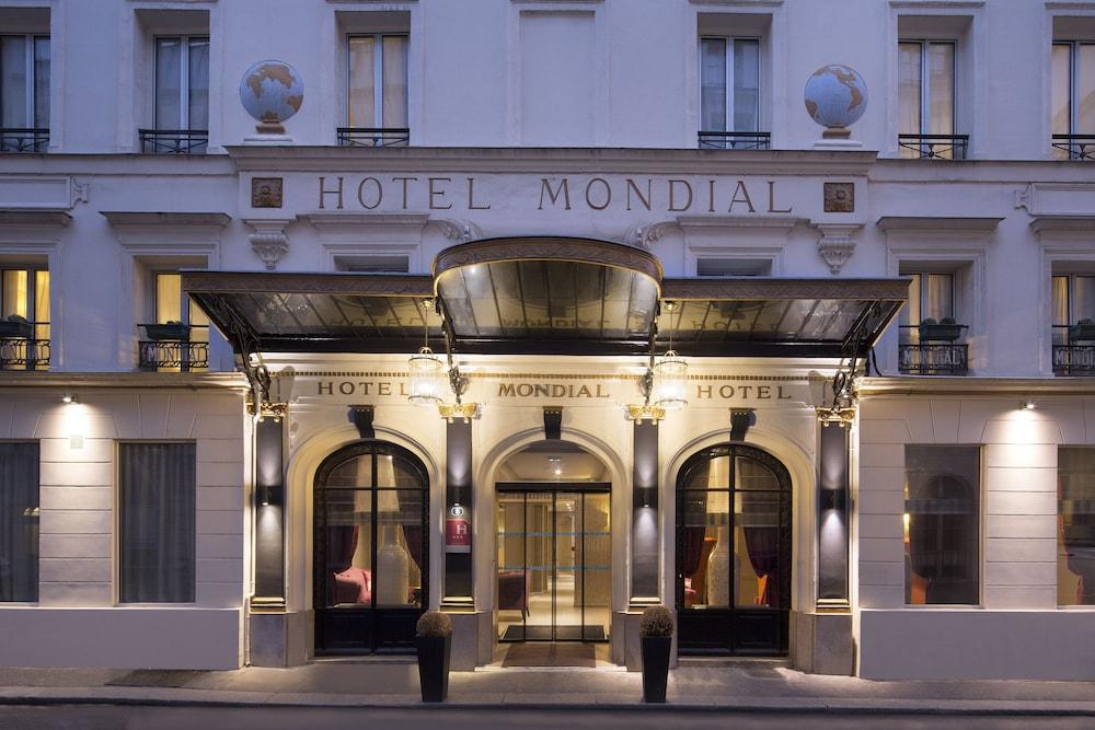 Hôtel Mondial