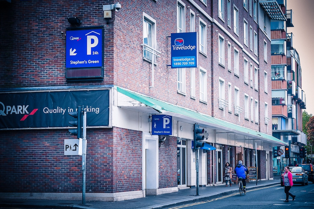 Stephen's Green Travelodge