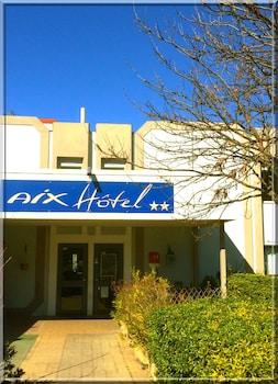 tarifs reservation hotels Aix Hotel Aix-en-Provence