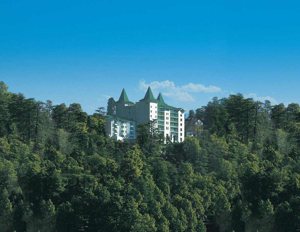 The Oberoi Cecil, Shimla