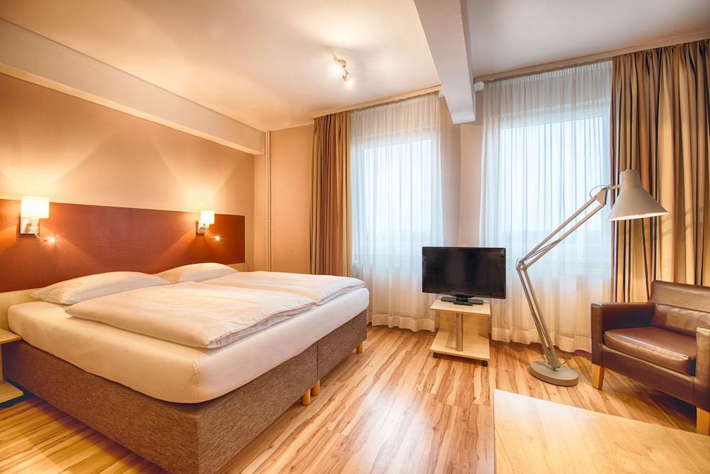 Enjoy Hotel Berlin City Messe