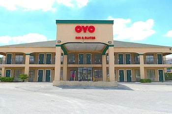 OYO Hotel San Antonio Northwest Medical Center