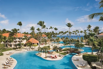 Dreams Palm Beach Punta Cana - Luxury All Inclusive - Outdoor Pool  - #0