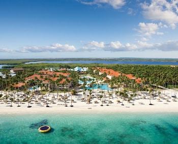 夢幻棕櫚灘蓬塔卡納飯店